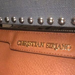 A Christian Siriano  bag
